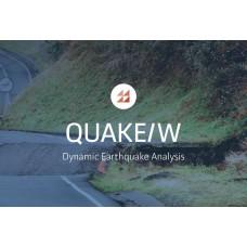 QUAKE/W