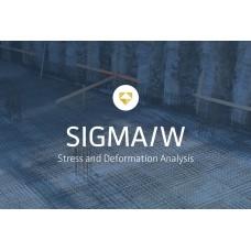 SIGMA/W