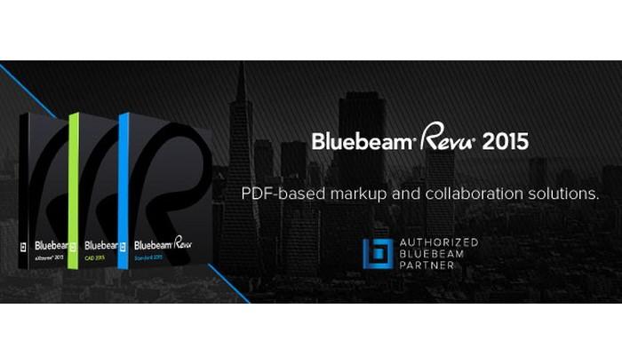 6. Bluebeam